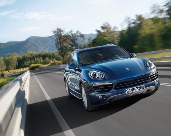 Nouveau Porsche Cayenne : les vidéos et tarifs pour la France