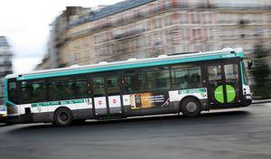 Pics de pollution: bientôt la fin de la gratuité des transports en commun à Paris