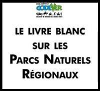 Le CODEVER édite un Livre blanc sur les Parcs Naturels Régionaux