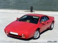 Photo du jour : Lotus Esprit Turbo