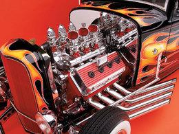 Ford Sedan 1932 : l'essence même du Hot Rod
