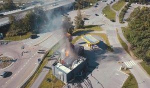 Norvège: explosion d'une station d'hydrogène, Toyota etHyundai dans l'attente