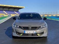 Peugeot 508 PSE: sportive ou GT, telle est la question