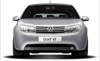 Futur du groupe VW: Passat CC, Golf VI et VII, Scirocco, projet A000, Skoda Yeti...etc