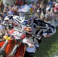 Motocross mondial : Ken Roczen champion du monde chez lui