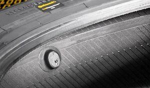 """Les pneus """"connectés"""" arrivent sur le marché, en commençant par Volvo"""