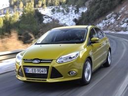 Ford établit 16 nouveaux records de vitesse