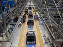 BMW va devoir augmenter la production des i3