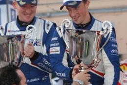 Eurosport et la fédération automobile chypriote lancent le Golden Stage Rally