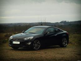 Hyundai : les Genesis coupé et Veloster atmosphérique stoppés