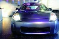 Exclusif : Le Nissan 350Z moteur 4 cylindres !!