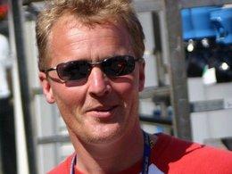 F1 - Johnny Herbert à nouveau commissaire de piste pour le grand prix de Turquie