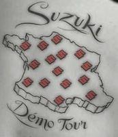 Suzuki démo Tour : c'est reparti en 2014