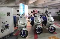 SNCF/Peugeot Scooters : des e-Vivacity disponibles à la location en Gare Montparnasse