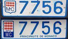 La fin de l'impunité pour les Monégasques sur nos routes?