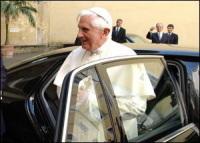 Le Vatican : voici tous les péchés à éviter quand vous conduisez !