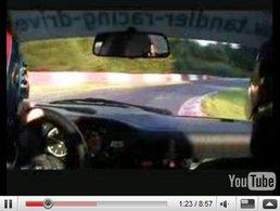 Ring Folies Vidéo : comment faire un tour propre en Porsche 911 Carrera RS 3.0l 1975 par Walter Rörhl