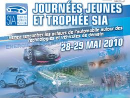 Journées Jeunes et Trophée SIA : tables rondes sur les véhicules écolos et expositions