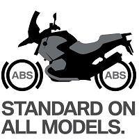 Actualité Moto - Economie: BMW met l'ABS de série sur toute sa gamme