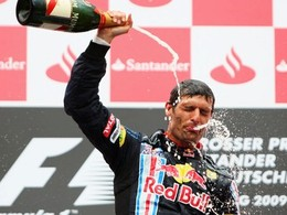 F1 - Mark Webber proche d'un prolongement de contrat chez Red Bull