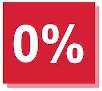 Honda: des financements à 0%