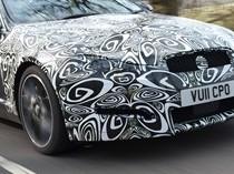 Le nouveau moteur 2,2 L Diesel de la Jaguar XF n'a plus de secret