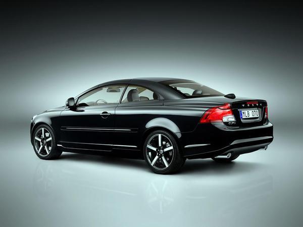 Volvo consid re un coup haut de gamme c90 for Four haut de gamme