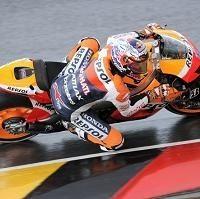 Moto GP - Allemagne Qualifications: Casey Stoner arrache le morceau