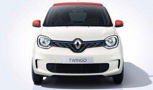 Renault Twingo: bientôt en électrique?