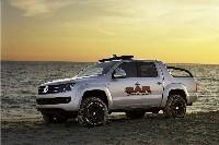 """Alerte à Malibu""!, le Volkswagen Robust en vidéo..."