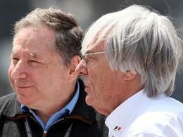 Les raisons de la guerre Todt - Ecclestone : la FIA veut plus d'argent !
