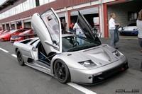 Photo du jour : Lamborghini Diablo GTR