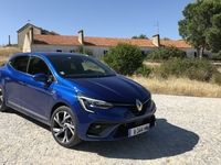 Essai - Renault Clio 1.3 TCe 130 (2019) : l'ambassade de France