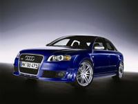 """Audi RS4: """"la nouvelle de sa mort fut très exagérée"""""""
