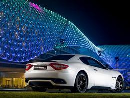 Maserati a déjà reçu 22 500 commandes en 2013