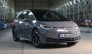En Allemagne, la double facture pour l'achat d'une voiture électrique ?