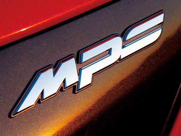 La prochaine Mazda 3 MPS en transmission intégrale ?