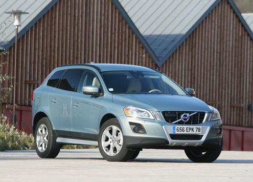 Essai vidéo - Volvo XC60 : trop d'assistance tue le plaisir
