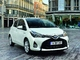 Lexus veut proposer une citadine basée sur la Toyota Yaris