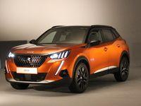 Peugeot 2008 : 3008 en réduction (présentation vidéo)