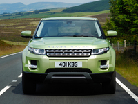 Un Range Rover Evoque version longue sera lancé en 2016