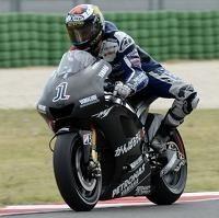 Moto GP - Tests Misano: La nouvelle M1 a fait sa deuxième sortie