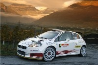 Abarth songe toujours au WRC...