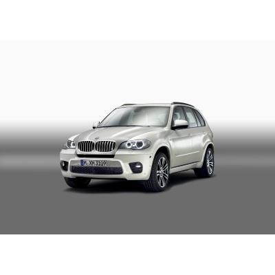 Pack M Sports pour le BMW X5