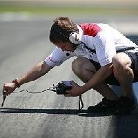 Moto GP - Qatar: Bridgestone est inquiet