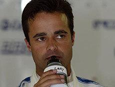 Pedro Lamy avec Peugeot... et BMW