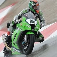 Superbike - Kawasaki: On revoit sa copie chez les verts pour 2012