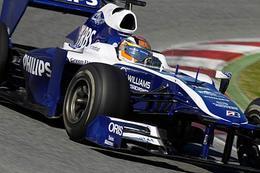 Essais F1 Barcelone Jour 2 : Hulkenberg devant Alonso, Mercedes se cache, Red Bull fiabilise