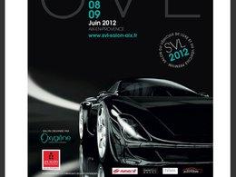 Agenda - 3eme Salon du Véhicule de Luxe, le retour des belles autos dans Aix en Provence
