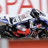 Moto GP - Grande Bretagne D.3: La promenade de Lorenzo